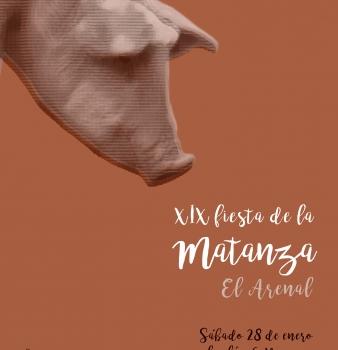 La Matanza 2017