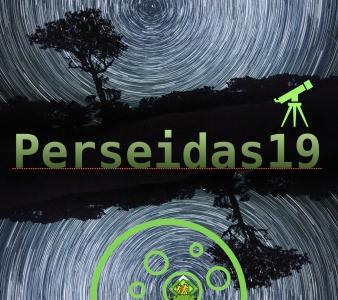Marcha de Las Perseidas 2019